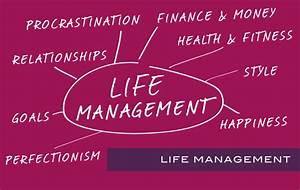 Life Management - Get Organized Wizard