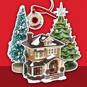 Vintage, Christmas, Decorations, You, Can, Buy, Today