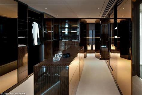Inside London's The Heron, Luxury Penthouses With Amazing