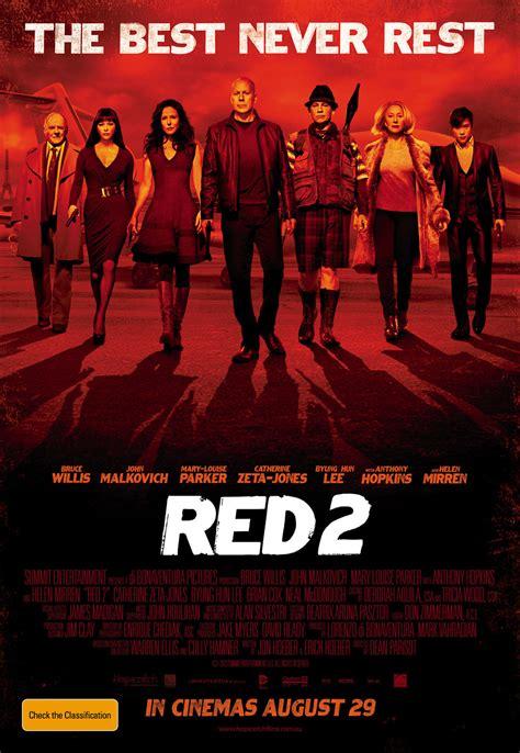 film review red   film blerg