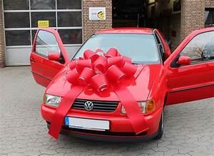 Ortungsgeräte Für Autos : gro e geschenk schleife f r autos ~ Jslefanu.com Haus und Dekorationen