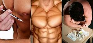 Ultimate Guide On Illegal Steroids  Anabolic   U0026 Their Harmful Effects