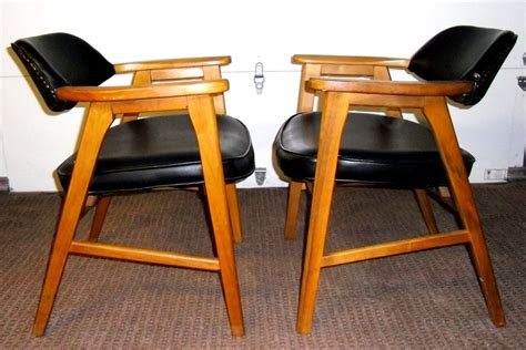 mid century chairs vintage chairs murphy miller inc