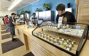 Cannabis producers, retail stores, others lobbying Alberta ...