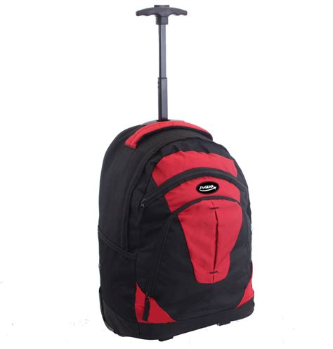 cabin trolley backpack wheeled cabin travel trolley backpack business