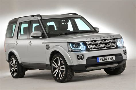 land rover discovery 4 land rover discovery 2004 2016 review 2017 autocar