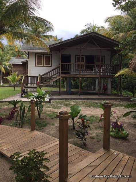 honduras beach homes  sale gated community east  la ceiba