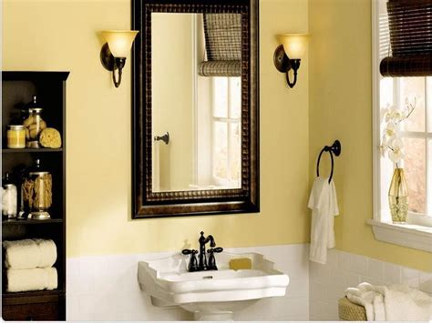 painting bathrooms ideas bathroom paint colors for a small bathroom design best