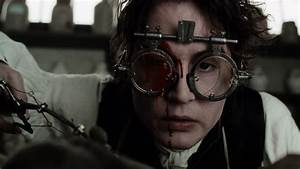 johnny depp | Anti-Film School