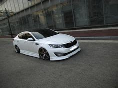 kia optima  white rims kia optima inspirations pinterest kia optima  white rims
