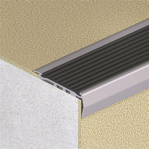 Stair Nosings For Carpet   lawhornestorage.com