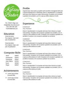 baker resume no experience resume template diy resume the baker resume design instant customizable resume