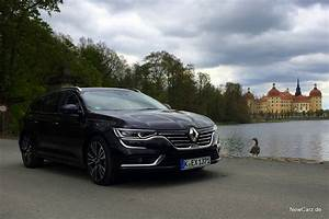 Renault Talisman Versions : renault talisman grandtour charismatischer kombi ~ Medecine-chirurgie-esthetiques.com Avis de Voitures