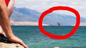 Real Mermaid Caught on Camera (New 2016) - YouTube