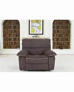 kayla 1 seater reclining With kayla leather sectional sofa