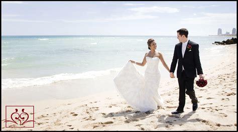 The Palms Hotel And Spa Miami Beach Wedding