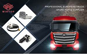Promotional Item Oem 3090905  20936382 Truck Heater Blower