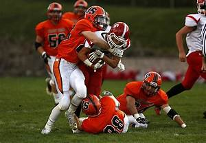 Jersey Shore dominates Troy High School for 48-7 win ...
