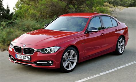 How Much Has The Facelift Changed The Bmw 3 Series