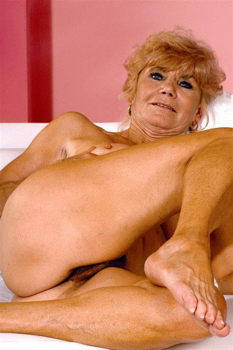 horny granny anna wears her favorite corset to show off her hot mature body xxx milfs