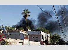 Sulm vetëvrarës në afërsi të ambasadës së SHBA'së Foto