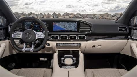Новый топовый mercedes gle coupe 63s amg (c167) 2021 уже в россии. 2021 Mercedes-AMG GLE 63 S Will Arrive This Summer - 2021 SUVs