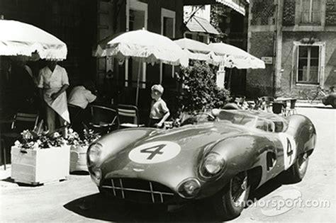 aston martin racing   hotel de france  le mans