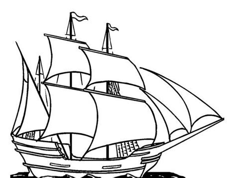 disegni da colorare yacht boats coloring pages az coloring pages