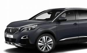 Peugeot 308 Allure Business : peugeot 3008 allure business 1 2 puretech 130cv auto direct import ~ Medecine-chirurgie-esthetiques.com Avis de Voitures