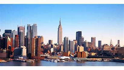 York 4k Nyc Wallpapers Skyline Newyork Harbor