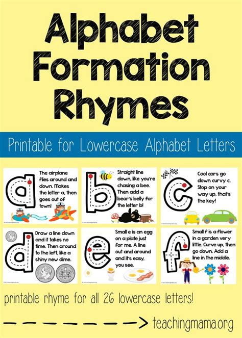 alphabet letters  letter formation  pinterest