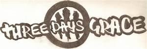 Three Days Grace Logo by stina-x on DeviantArt