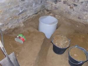 Pompe Vide Cave Brico Depot : installation d une pompe de relevage avec cuve brico ~ Dallasstarsshop.com Idées de Décoration