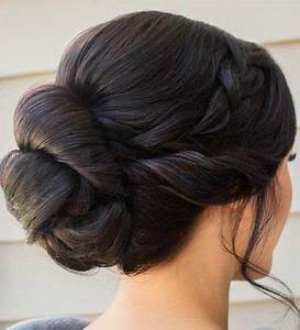 Updos for Women Over 40