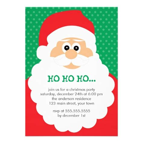 holiday party poem invitations 900 announcements invites