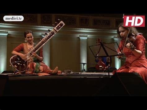 Shankar and Kopatchinskaja - Raga Piloo - Ravi Shankar ...
