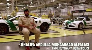 Voiture Police Dubai : les voitures de la police de duba aie ~ Medecine-chirurgie-esthetiques.com Avis de Voitures