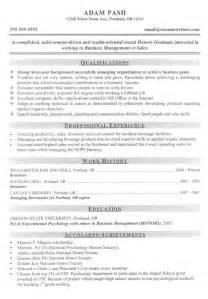best resume for part time jobs for senior citizens exles of good resumes that get jobs financial samurai