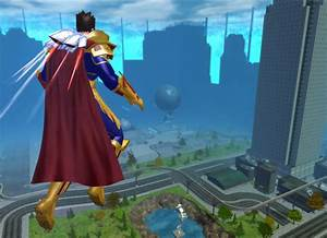 What Is City Of Heroes