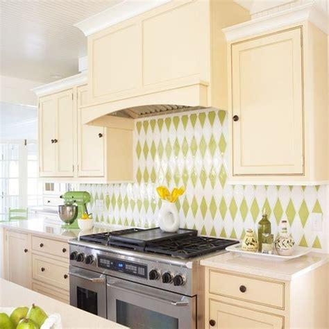 kitchen backsplash green colorful kitchen backsplash ideas for an eye catching look