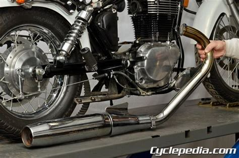Suzuki Savage Exhaust by Pin By Cyclepedia Press Llc On Suzuki Ls650 Savage