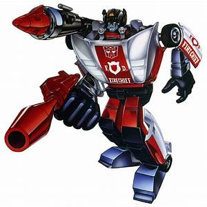Red Alert - Transformers Universe MUX