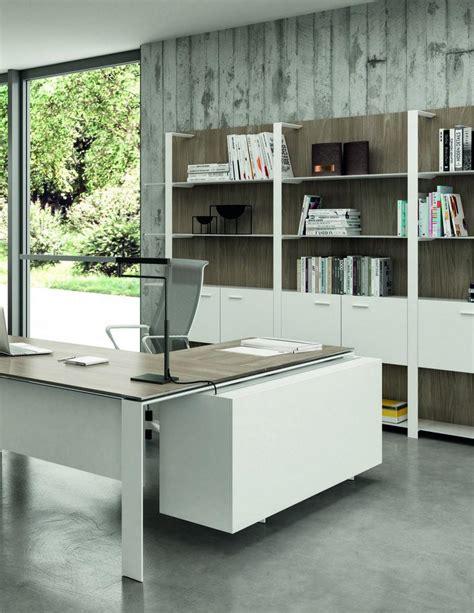 Quadrifoglio Arredamenti by Boiserie Arredamento E Mobili Per Ufficio Quadrifoglio