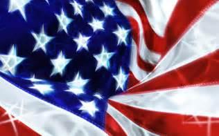 USA American Flag Desktop Wallpaper