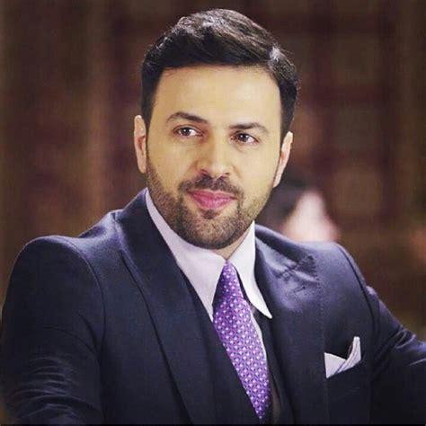 Taim Hasan Speaks About His Marriage to Wafaa Al Kilani