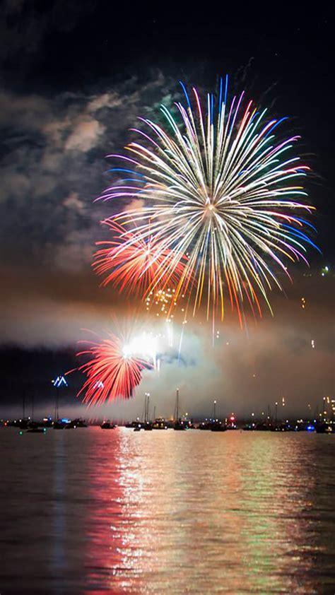 Firework Wallpaper Happy New Year 2021 2022 Mi 32 720X1280
