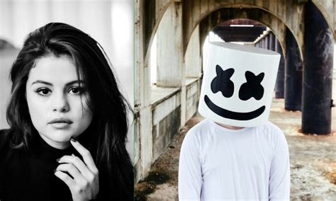 Marshmello Teases Info On Soon To Be Released