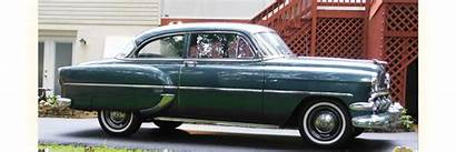 Bel 1954 Chevrolet Air