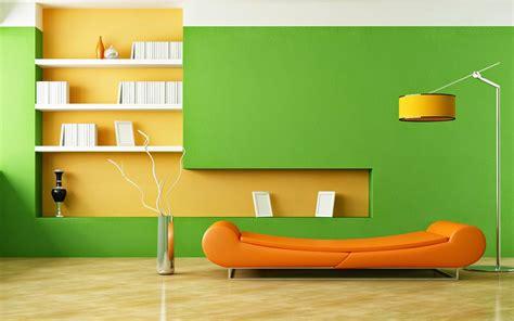 model wallpaper ruang tamu  cantik rumah minimalis