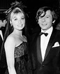 Sharon Tate and Roman Polanski: All About the Couple ...